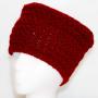 pillbox crown hat